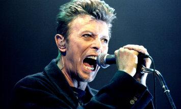David Bowie pidi 50aastasena kulutama kümneid miljoneid oma elutöö tagasisaamiseks