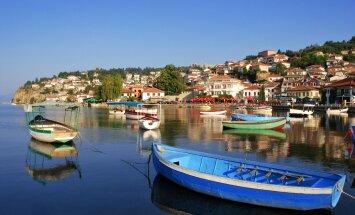Balkani päikese all
