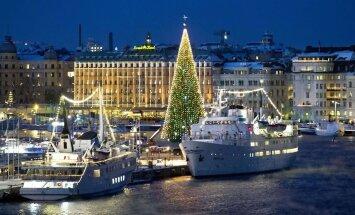 Стокгольмский синдром: Рождество в эпицентре шведского дизайна