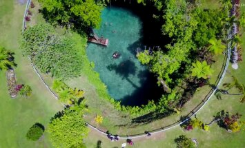 HILIFE'i VLOGI | Tõeline paradiisisaar Samoa: looduse elamused, mida arvasid seni, et näeb vaid filmides
