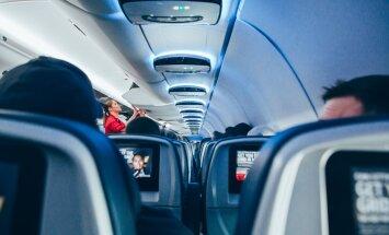 Neli levinud võtet, millega lennufirmad hoiduvad reisijatele hüvitiste maksmisest