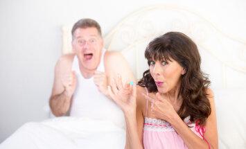 Pole mõtet üritadagi! Seitse kõige kehvemat seksitüüpi ehk jääge parem lihtsalt magama
