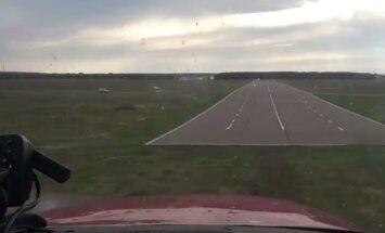 Intsident maandumisrajal: Tatarstanis ootas lennukit maandumisel ebameeldiv üllatus