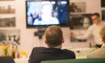 Еврокомиссия: половину телеэфира должны занимать сделанные в ЕС программы