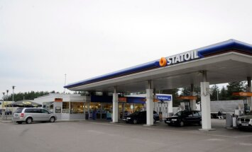 Narva Statoil, Tallinna mnt. 64