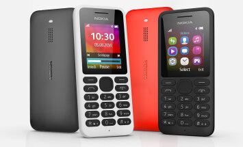 Nagu vanadel headel aegadel – Nokia on Eestis jälle telefonide müügiedetabeli tipus