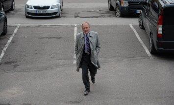 Tallinna linnavolikogu esimees Kalev Kallo viidi raskes seisus Ida-Tallinna keskhaiglasse