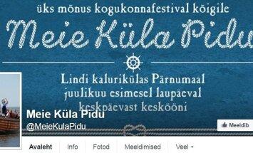 Pisikeses rannakülas tuleb suur festival