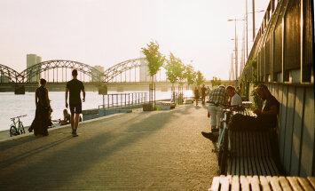 Семь идей для прогулки в Риге