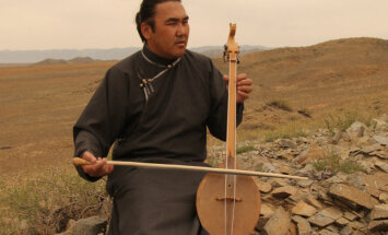 Kurgulaul - unikaalne häälekasutus kolmest eri kultuurist