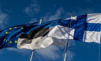 Eestist on saanud Soomele välisinvesteeringute poolest tõsine konkurent