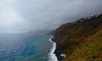 Maalehe reis Madeirale 7. päev
