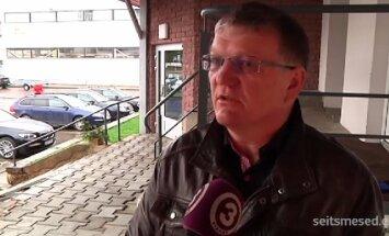TV3 VIDEO: Skandaalse Madruse tänava elanikud on üldrahvalikust pahameelest šokeeritud