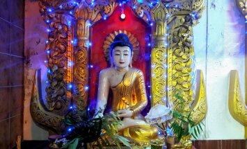 MYANMARI PÄEVIK | OSA 1. Reis linna, kus paljud eestlased käinud ei ole