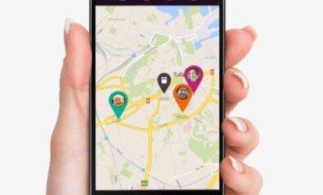 Разработано новое мобильное приложение для спокойствия родителей M:ELU
