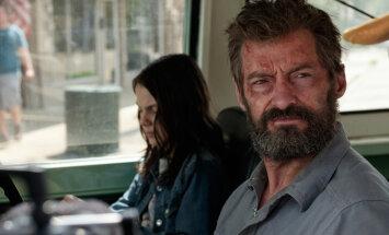 """NÄDALA TREILER: Parimaks koomiksifilmiks nimetatud Wolverine'i viimane film """"Logan"""""""