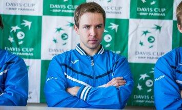 Davis Cupi pressikonverents
