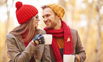 Üks peamisi faktoreid, mis aitab suhteid tervena hoida