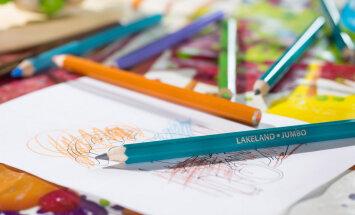 Mida jälgida lasteaialapsele arendavaid tooteid valides?