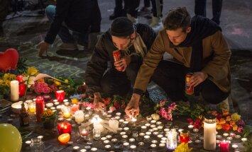 HOMSES PÄEVALEHES: Unustame pidevalt, et ISIS kasutab rünnakutes eelmise-üle-eelmise põlvkonna immigrantide poegi-tütreid Euroopas