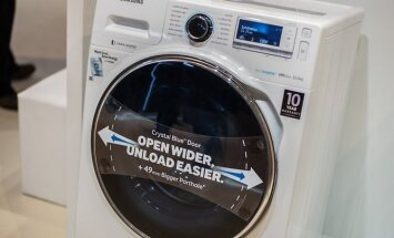 Бытовая техника: как выбрать себе стиральную машину?