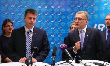 IRL-i uus peaministrikandidaat  Juhan Parts: lähenevaid valimisi võiks võrrelda 90-ndate aastate valimistega
