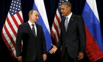 Analüütik lähenevast G20 kohtumisest: kas tõesti läheb nii, et Putin annab järgi Ukrainas ja saab midagi juurde Süürias?