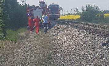 Raplamaa rongiõnnetus