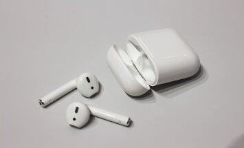 Kas iPhone 7 helikvaliteet kannatab kõrvaklapiaugu kadumise tõttu?