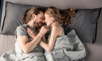 11 sammu, kuidas mees saab jõuda oma partneriga tõelise ja eheda intiimsuseni