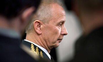 Rootsi kaitseväe juhataja: see, mis toimub, on kuratlik