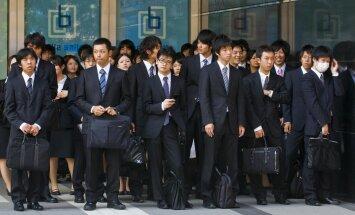 Японцы готовятся к Олимпиаде-2020: один день в году будут работать из дома