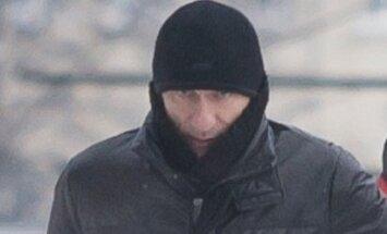Politsei pidas kinni allilmaliider Nikolai Tarankovi tapmises kahtlustatava mehe