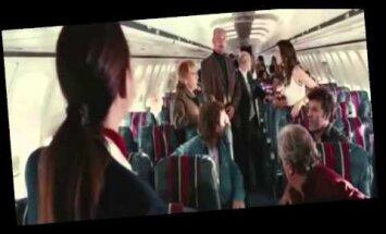 Britid marus: Parima võõrkeelse filmi Oscarile kandideerinud lennukatastroofifilm linastub Germanwingsi õnnetusohvri kodu lähedal!