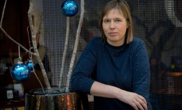Kersti Kaljulaid