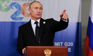 Putini Venemaad ootab ees väga raske aeg - olukord on palju hullem, kui Kreml räägib