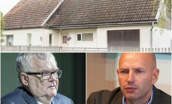 Savisaare kriminaalasja üheksas kahtlustatav on tundmatu tartlane: pärandus erakonnale, 170 000 eurot sularahas ja kahtlustus dokumentide võltsimises