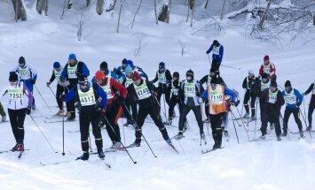 Pühapäeval on viimane võimalus registreerida 41. Tartu Maratonile soodushinnaga