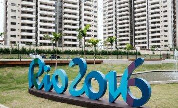 Rio de Janeiro olümpiaküla