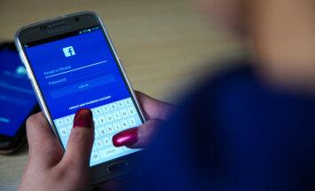 Kümme väga isiklikku detaili, mida Facebook ja Google sinust teavad