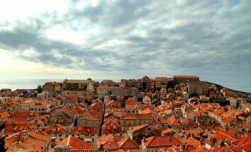 Как власти Дубровника спасли город от толп туристов