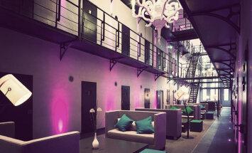 Хит сезона: в Нидерландах в бывших тюрьмах открывают гостиницы
