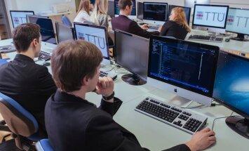 TTÜ annab laiapõhjalise IT-hariduse