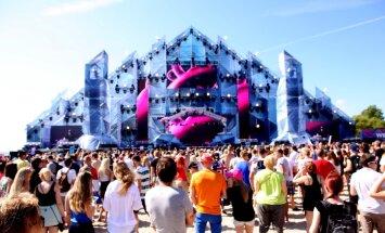Weekend Festival Baltic teine päev CH. colleciton