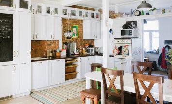 FOTOD: Inspireerivad valged köögid — 16 ja rohkem ideed!