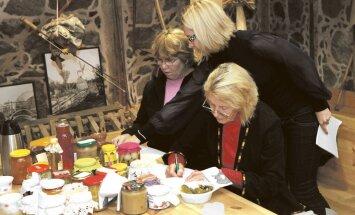 Hoidisekonkurss 2012: Parimad palad Maalehe hoidisekonkursilt