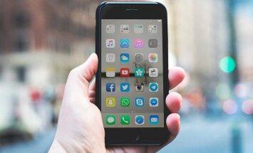TOP 12 | Parimad mobiilirakendused, mida reisides vajad