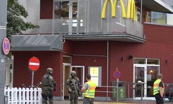 Germany Munich Shooting