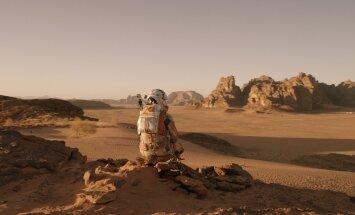 Inimese lennutamine Marsile: mis seis hetkel on?