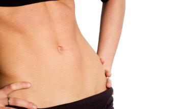 Unusta dieedid! 8 nutikat võtet, mille abil saad endale kiirelt lameda kõhu